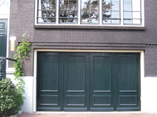 Houston Garage Doors Store Houston, TX 713-965-6403